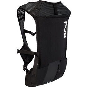 POC Spine VPD Air Rygsæk with Back Protector, uranium black